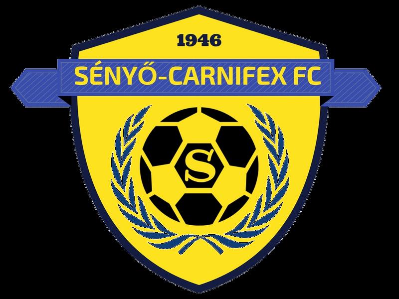 Sényő-Carnifex FC