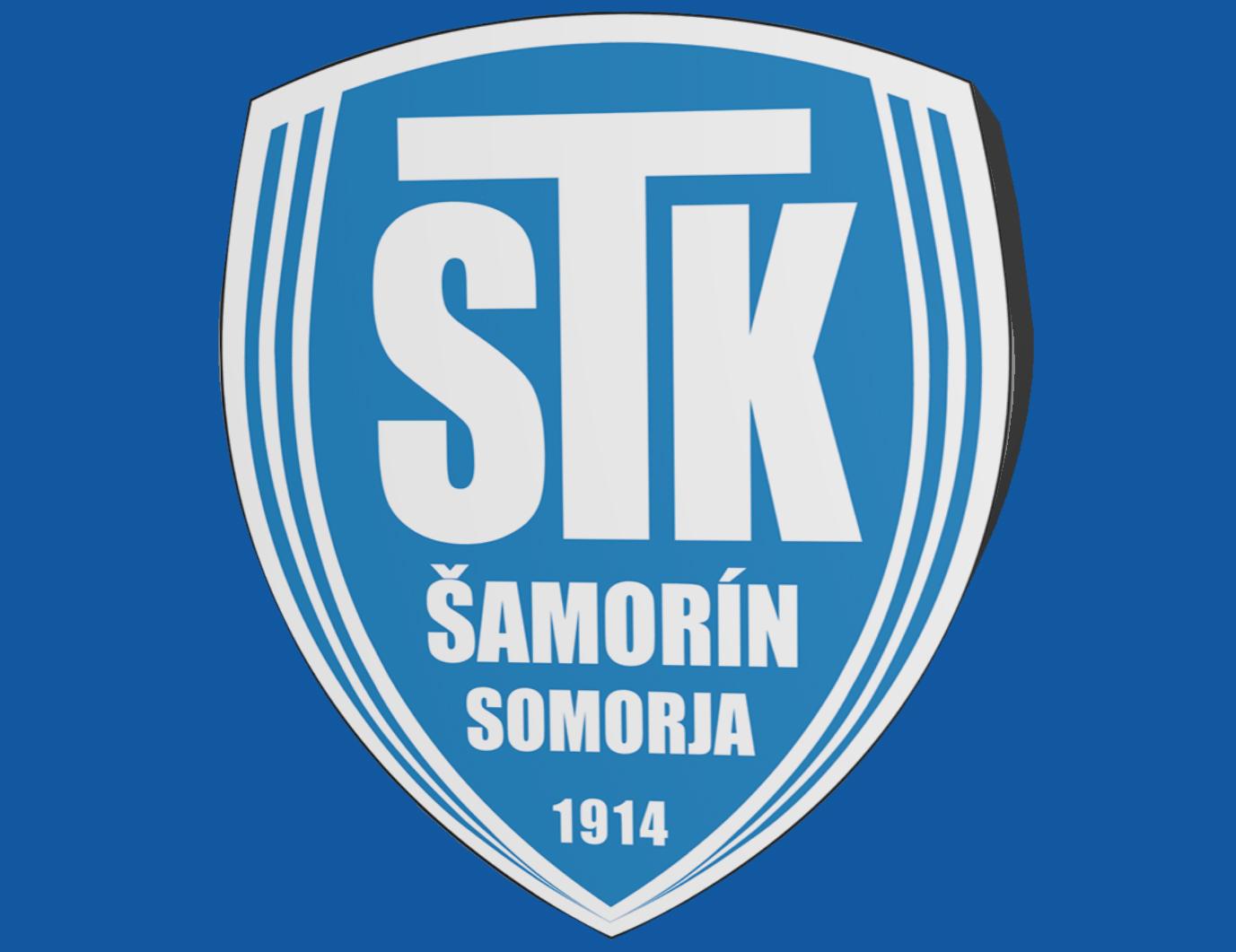 FC STK 1914 Somorja
