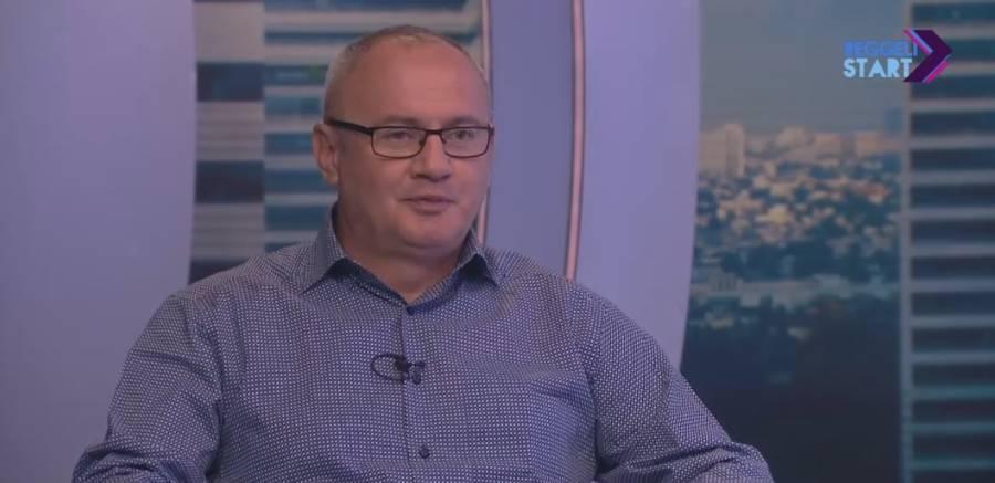 Vancsa Miklós volt a DigiSport vendége