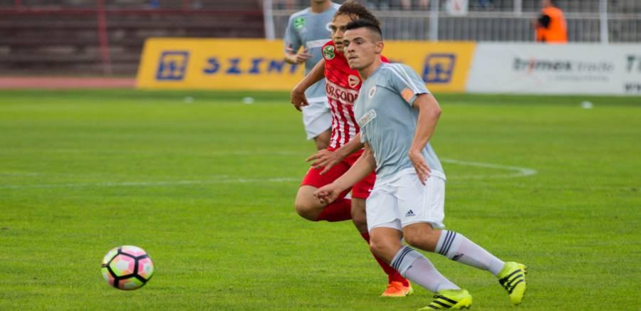 Négy játékosunk az U21-es válogatott keretében
