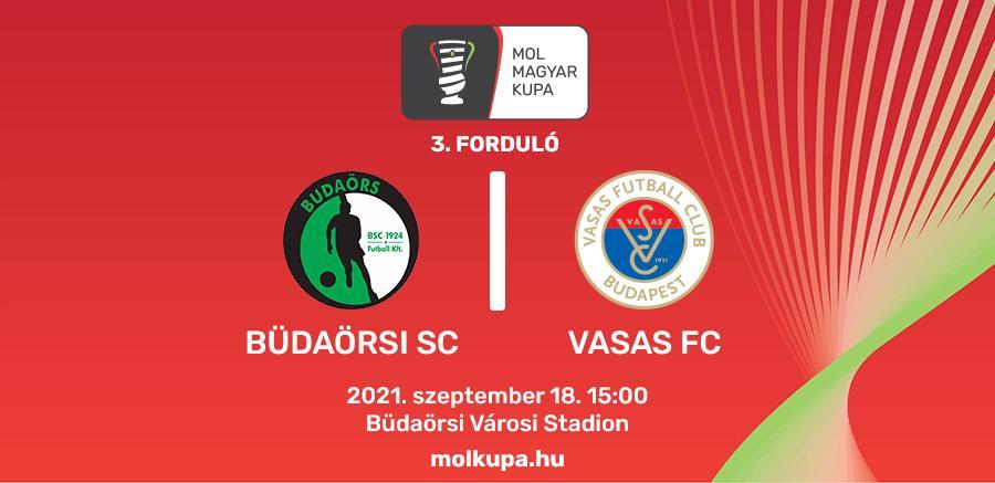 A szombati MOL Magyar Kupa-mérkőzést is élőben közvetítjük!