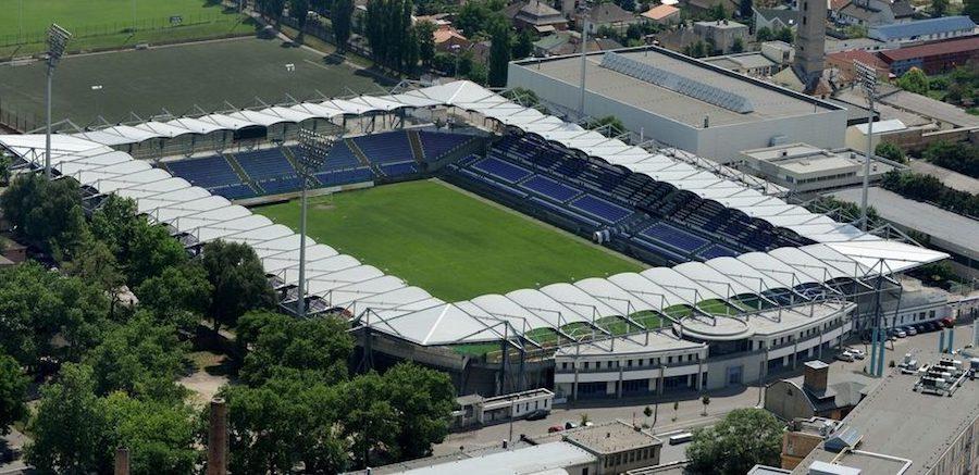 Szusza stadion: Pénteken lesz az utolsó helyszíni szemle