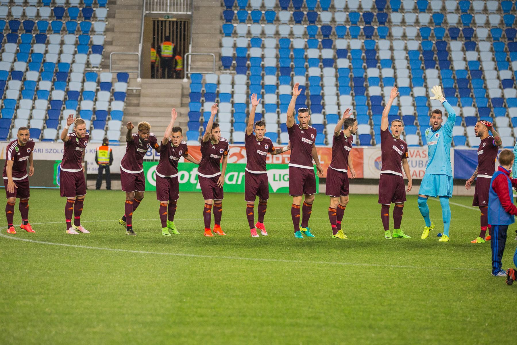 Az m4sport.hu közvetíti a Beitar elleni idegenbeli meccsünket