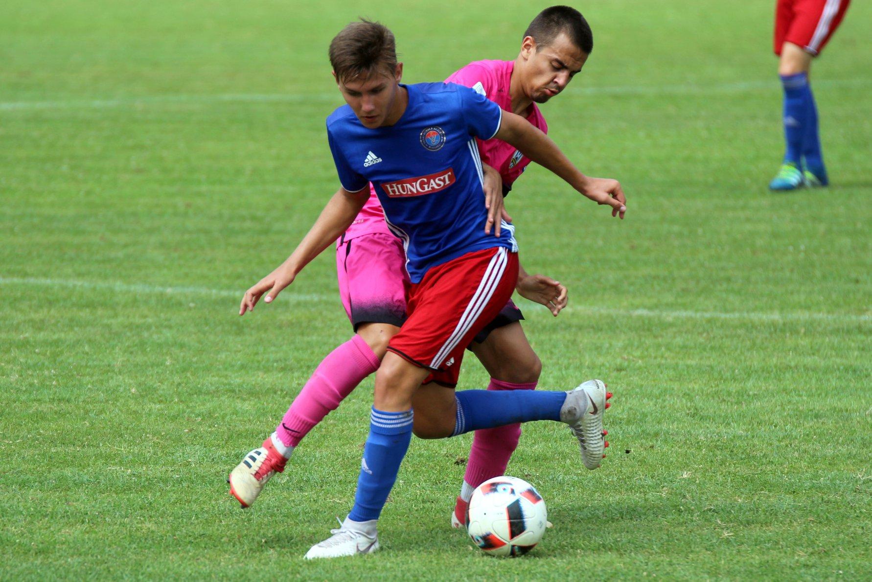 A Vasas FC utánpótlása hivatalosan is a Vasas Kubala Akadémia lett